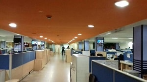 rent office lower parel