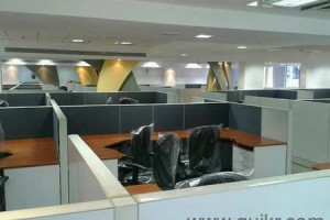 offices buildings in andheri east for rent