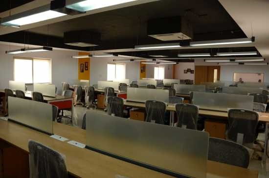 furnished office in andheri east